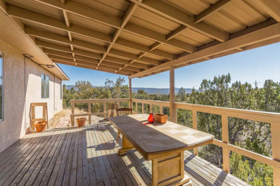 6606 Sahchu Lane, Cochiti Lake, NM 87083 - #: 201800786