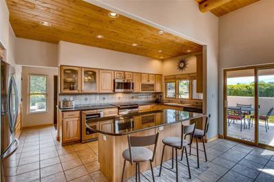 6 Monte Enebro, Santa Fe, NM 87506 - #: 201801737