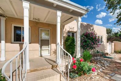 147 Daniel Street, Santa Fe, NM 87501 - #: 201802447