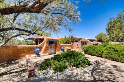 133 Sunlit Drive West, Santa Fe, NM 87508 - #: 201802526