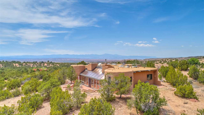 79 Calle Encanto, Santa Fe, NM 87506 - #: 201802538
