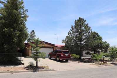 2325 Calle Pacifica, Santa Fe, NM 87505 - #: 201802560