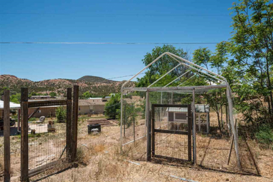 25 Private Road 1449, Off Cr 100 (Lot), Chimayo, NM 87522 - #: 201802597
