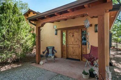 13 Camino Ancon, Santa Fe, NM 87506 - #: 201803284