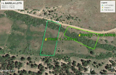 2 Us Forest Road 639, Truchas, NM 87522 - #: 201803422