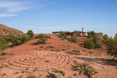 1500 Vista Hermosa Road, Jemez Pueblo, NM 87024 - #: 201803660