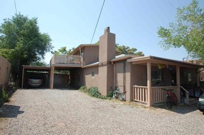1624 Paseo De Peralta, Santa Fe, NM 87501 - #: 201803771