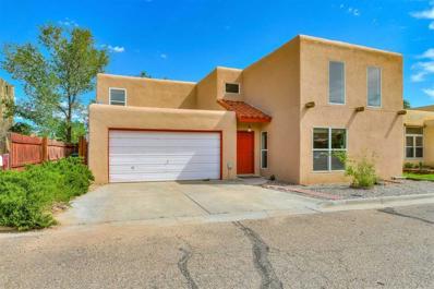 2210 Camino Rancho Siringo, Santa Fe, NM 87505 - #: 201803868