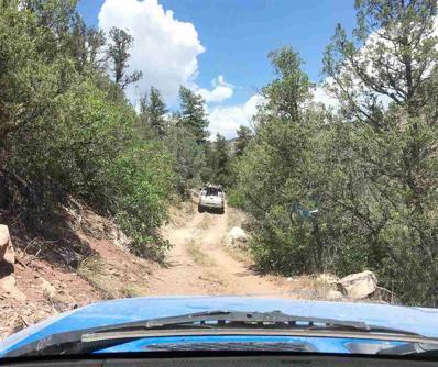North Dark Canyon Trail, Gallina, NM 87017 - #: 201803950