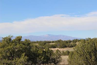 8 Via Palomita (Lot 18, Black Mesa), Santa Fe, NM 87507 - #: 201804037