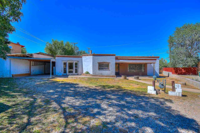 858 Gilmore, Santa Fe, NM 87505 - #: 201804457