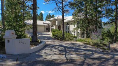 2105 Loma Linda Drive, Los Alamos, NM 87544 - #: 201804604