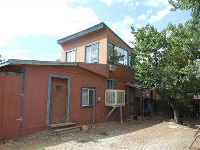 1193 County Rd 41, Velarde, NM 87582 - #: 201804625