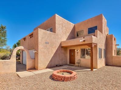 2636 Sol Y Luz Loop, Santa Fe, NM 87505 - #: 201804858