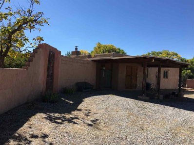 11 La Venida Lane, Santa Fe, NM 87506 - #: 201805143