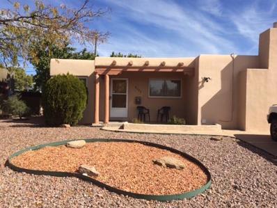 103 Sicomoro, Santa Fe, NM 87501 - #: 201805189