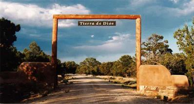 4 Tierra De Dios, Pecos, NM 87562 - #: 201805268