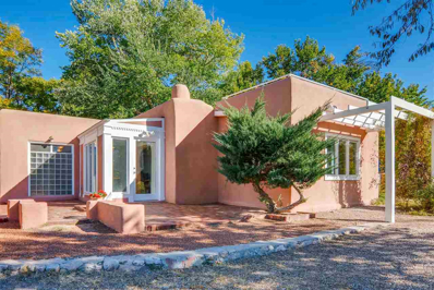 11 Camino Ancon UNIT Unit 4, Santa Fe, NM 87506 - #: 201805281