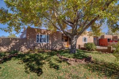 2739 Calle Cedro, Santa Fe, NM 87505 - #: 201805295