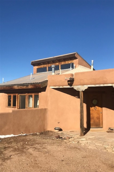 26 Caballos Trail, Santa Fe, NM 87508 - #: 201805404