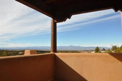 98 SW Paseo Encantado, Santa Fe, NM 87506 - #: 201805612
