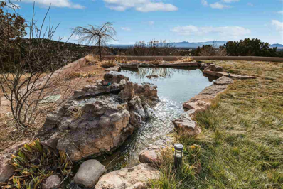 127 Nine Mile Road, Santa Fe, NM 87508 - #: 201805648