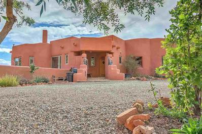 1549 Vista Hermosa Road, Jemez Pueblo, NM 87024 - #: 201900450