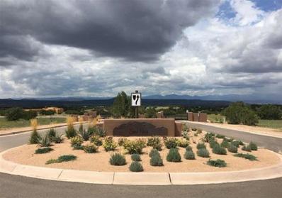 22 Via Oso (Black Mesa, Lot 2), Santa Fe, NM 87506 - #: 201900774