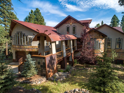 37 Camino Real, Angel Fire, NM 87710 - #: 201901589