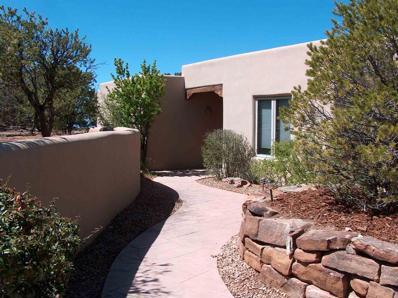 17 Rabbitbrush, Santa Fe, NM 87506 - #: 201901742