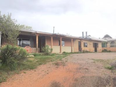 3340 Highway 96, Coyote, NM 87012 - #: 201902365