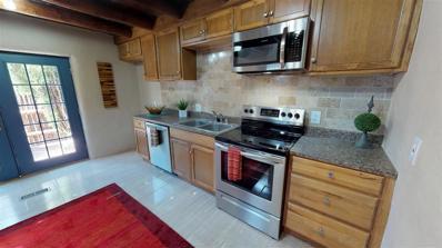 212 Gonzales UNIT A, Santa Fe, NM 87501 - #: 201902864