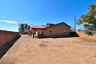 3973 Agua Fria, Santa Fe, NM 87507 - #: 201902885