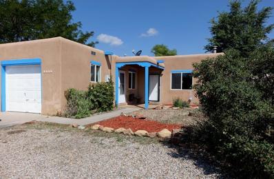 1259 Senda Del Valle, Santa Fe, NM 87508 - #: 201903483