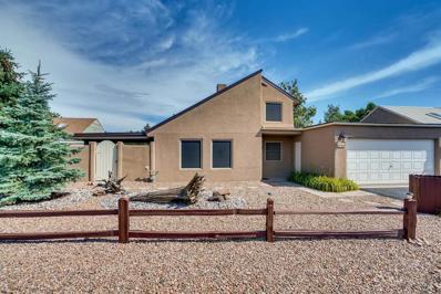 1089 Willow Way, Santa Fe, NM 87507 - #: 201903504