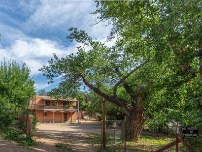 1154 Cerro Gordo Road, Santa Fe, NM 87501 - #: 201903594