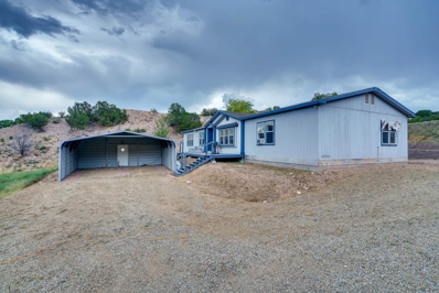 312 County Road 84, Pojoaque, NM 87506 - #: 201903994