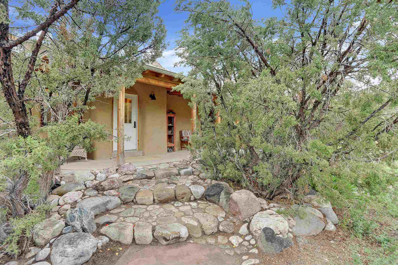 19 Tanager Lane, Dixon, NM 87527 - #: 201904073