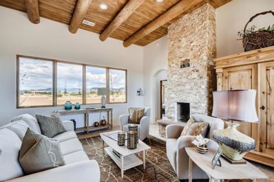 23 Encantado Road, Santa Fe, NM 87508 - #: 201904163