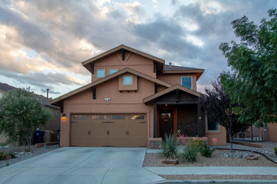 5279 Via Del Cielo, Santa Fe, NM 87507 - #: 201904254