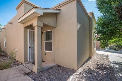 4412 Santa Lucia, Santa Fe, NM 87507 - #: 201904307