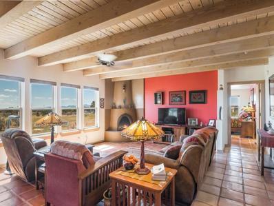 4 Encantado Place, Santa Fe, NM 87508 - #: 201904369