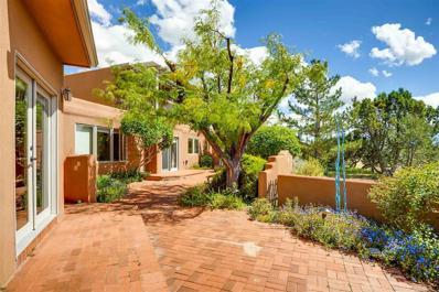 14 Vista Grande Circle, Santa Fe, NM 87508 - #: 201904374