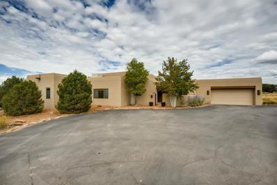 22 Fonda Rd., Santa Fe, NM 87508 - #: 201904436
