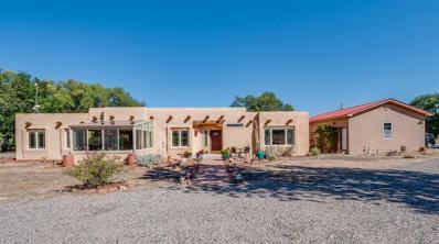 261 County Rd 84, Santa Fe, NM 87506 - #: 201904444