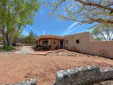 132 County Rd 84C, Santa Fe, NM 87506 - #: 201905464