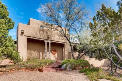 6 Arroyo Vista, Santa Fe, NM 87505 - #: 202000056