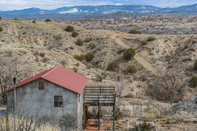 15 Azpeitia, Santa Cruz, NM 87567 - #: 202000457