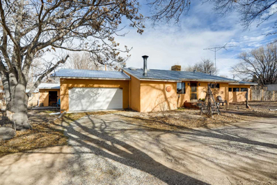 47 County Rd. 41, Alcalde, NM 87511 - #: 202000637