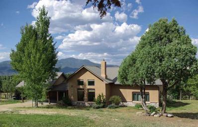 130 Pacheco Road, Penasco, NM 87553 - #: 202000850